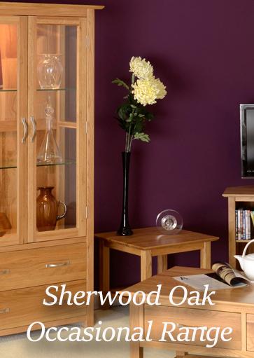 Sherwood Oak Occasional