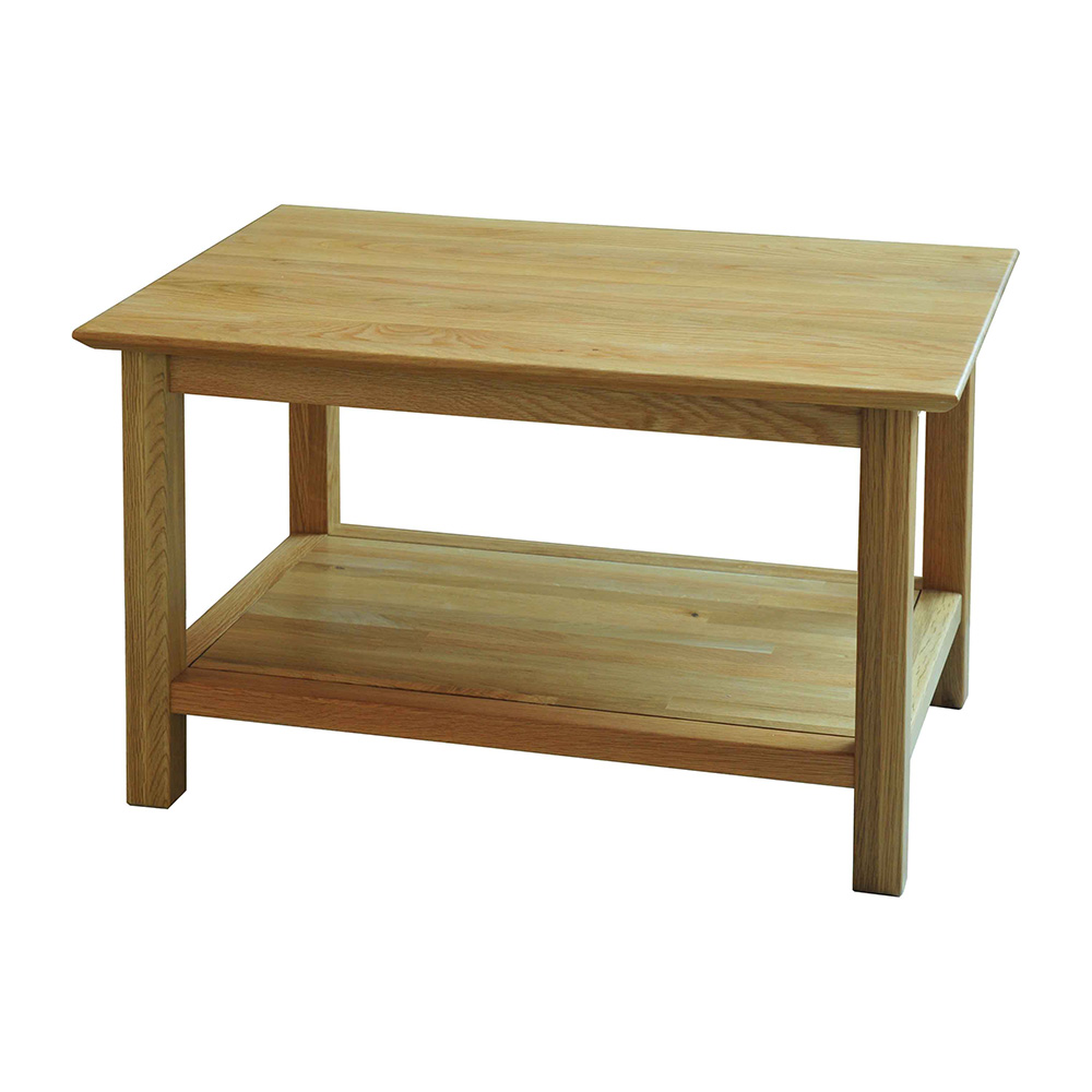 39 Sherwood Oak 39 Coffee Table Various Sizes Available Realwoods