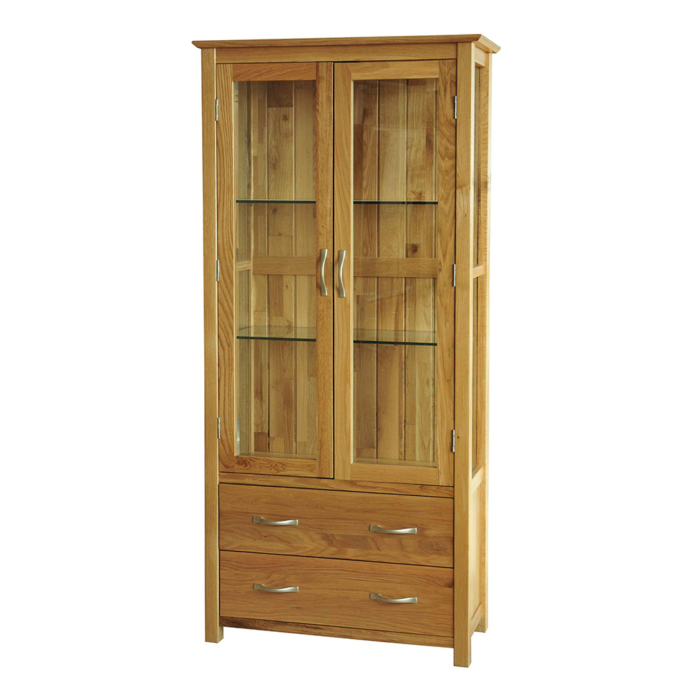 Oak Display Cabinet Nagpurentrepreneurs