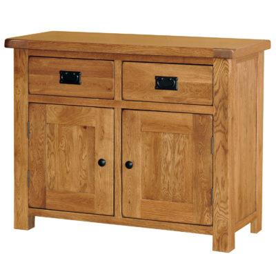 Country Oak Sideboard