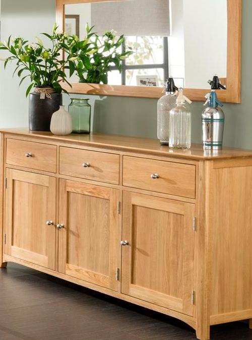 Dressers & Sideboards