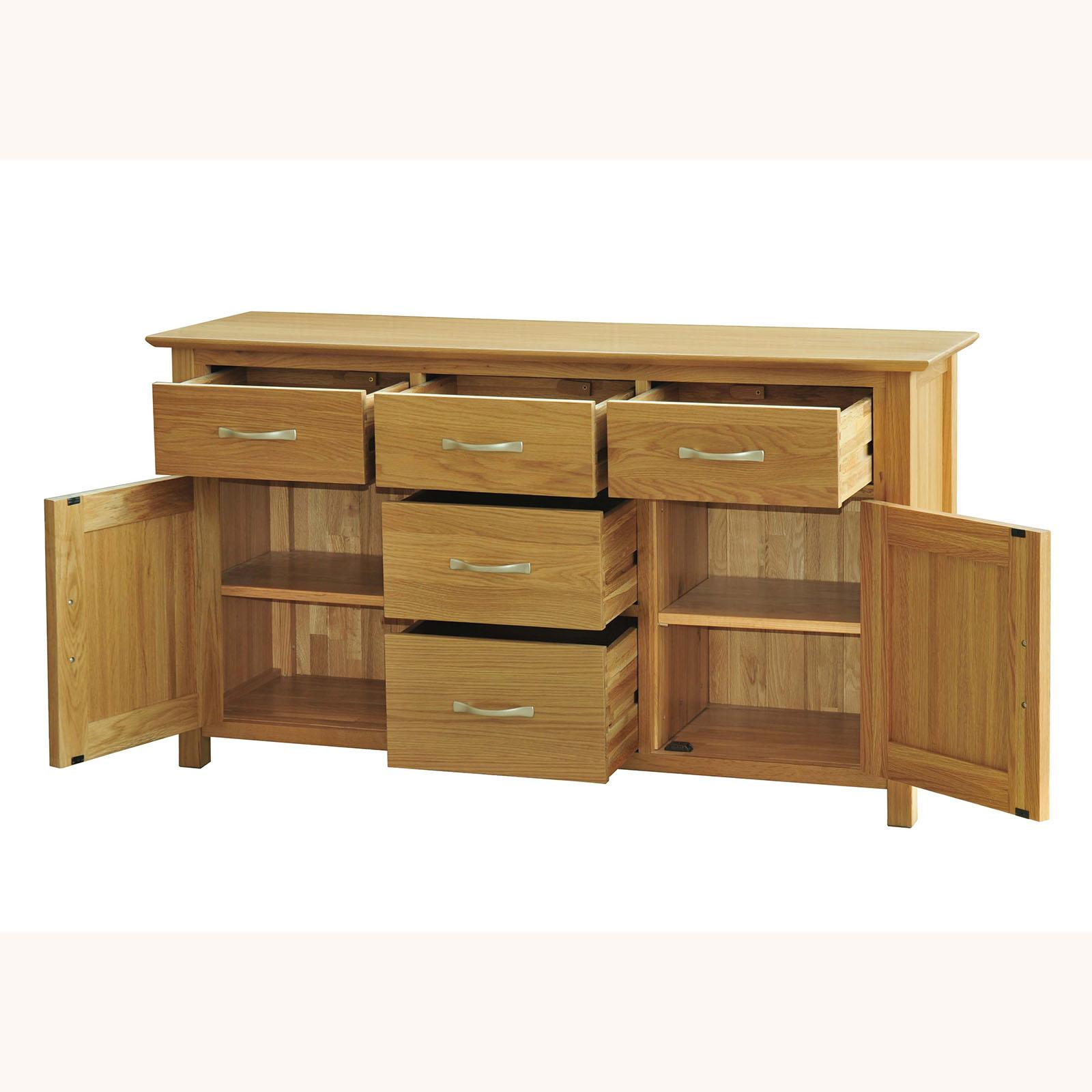 4FT6 Sideboard / Dresser Base