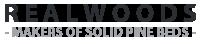 Realwoods Logo