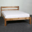 Realwoods Solid Pine Ranch Bed