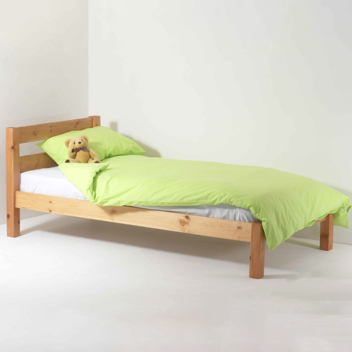 Ranch Pine Bed