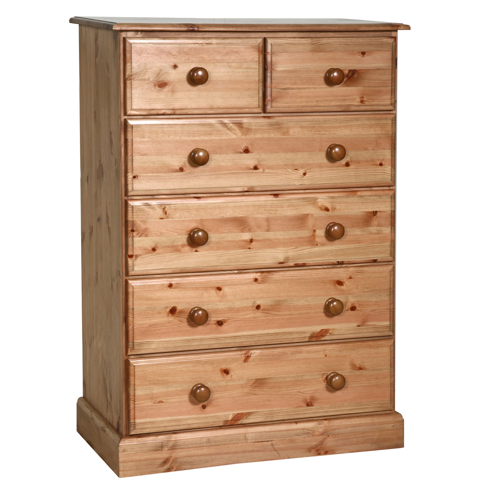 Chest of Drawers (made by Realwoods)